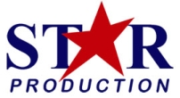 Logo StarProduction